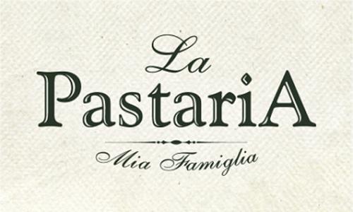 La Pastaria — настоящий вкус Италии!