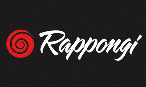 Rappongi — BEACH, BAR & RESTAURANT!