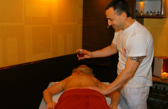 лучший массаж в Варне