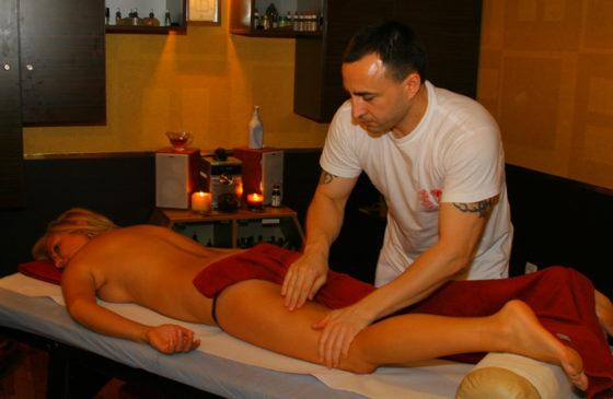YoViBi - лучший массаж в Варне