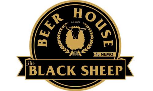 Black Sheep Beer House — ВКУС НАСТОЯЩЕЙ АНГЛИИ!