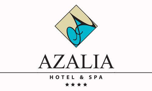 AZALIA HOTEL&SPA — ПЕРВАЯ ЛИНИЯ НА КУРОРТЕ СВ.КОНСТАНТИН И ЕЛЕНА