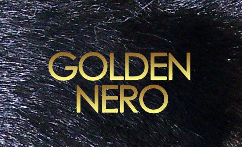 GOLDEN NERO