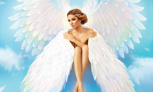 Ралица Методиева Divine Beauty