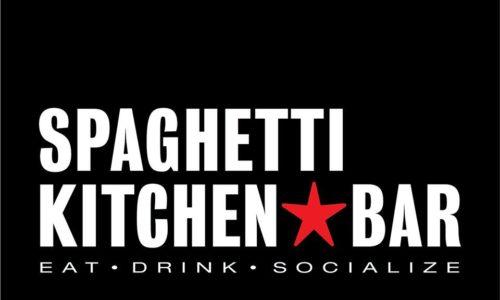 Spagetti Kitchen&Bar — eat, drink, socialize!