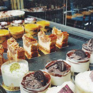 Краят на седмицата задължително отбележете с един или повече от нашите десерти, приготвени у дома.