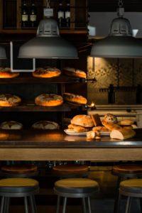 Собствена пекарна, ухаеща на домашен уют