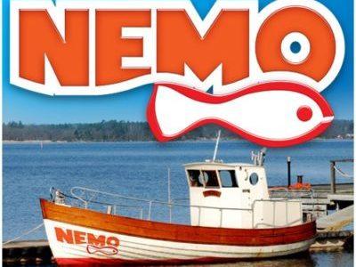 Рибарници NEMO — ВКУС НА МОРЕ!