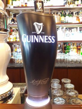 Guinness - Black Sheep Beer House