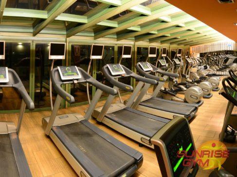 Sunrise Gym