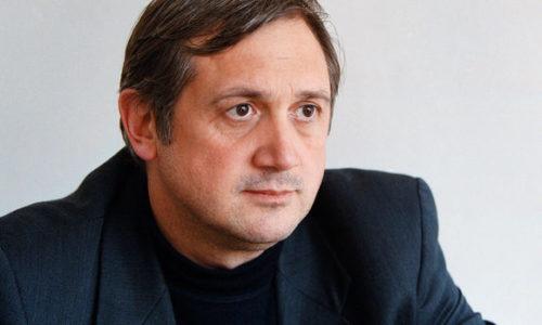 Владимир Жеглов