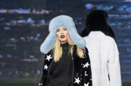 Модни шуби трендове 2017-2018