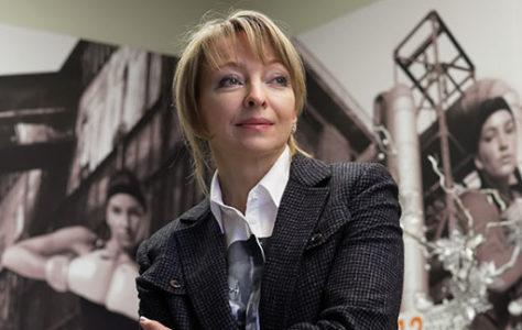 Марина Станева