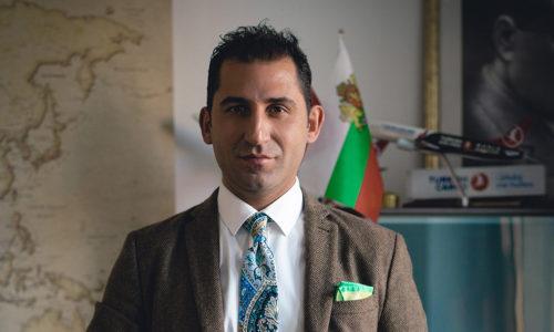 Мехмет Гюркайнак