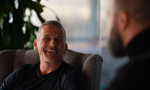 Интервю със световния шампион и четирикратен олимпийски медалист Йордан Йовчев